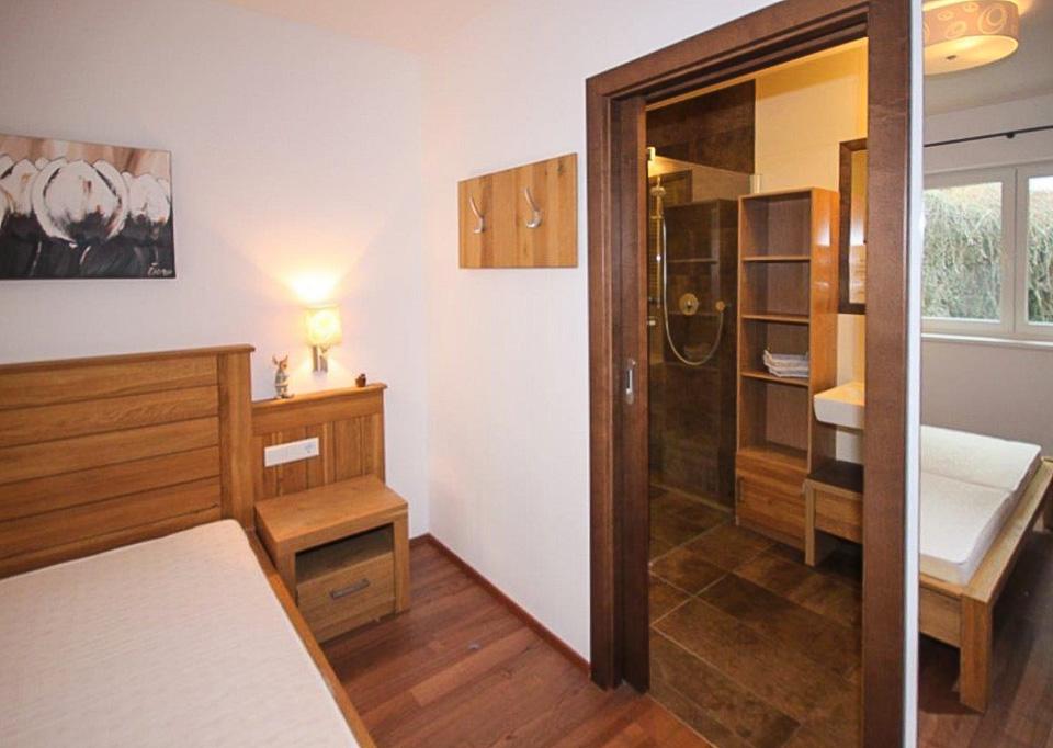 Apartmán Fürth